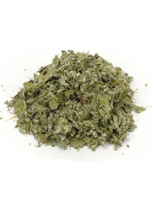 Starwest Botanicals, Coltsfoot, Leaf, 1 lb Organic Whole Herb
