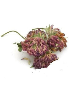 Starwest Botanicals, Red Clover Blossoms, Premium, 1 lb Organic Whole Herb