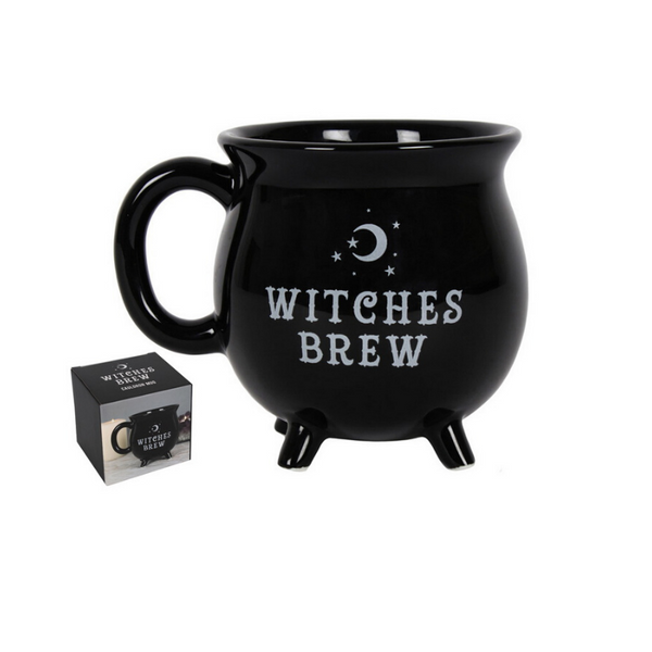 Witches Brew Mug - Willow Moon Shop