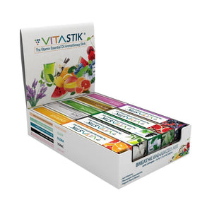 VitaStik Rainbow Discount Pack