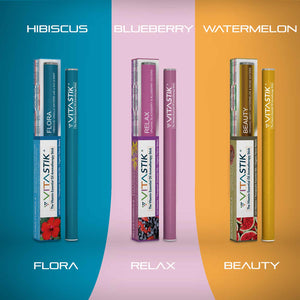 The Vitamin Aromatherapy Stick - 3 PACK