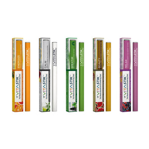 VitaStik 5 Pack - $11 Each