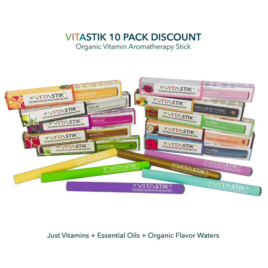VitaStik ULTIMATE 10 Pack