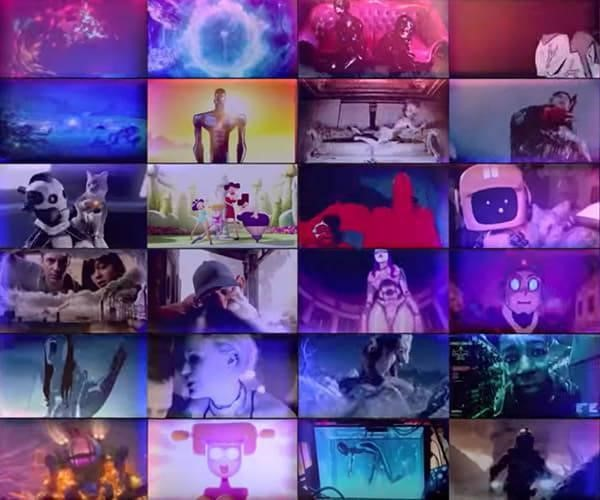 LOVE, DEATH AND ROBOTS: WHY YOU NEED TO SEE NETFLIX'S NEW ANIMATED SCI-FI ANTHOLOGY NOW