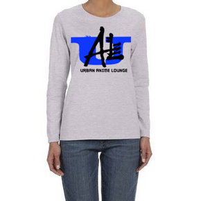 UAL 2.0 Long Sleeve T-Shirt (Ladies)