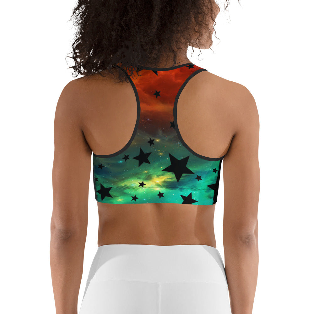 Universally Kawaii Sports bra