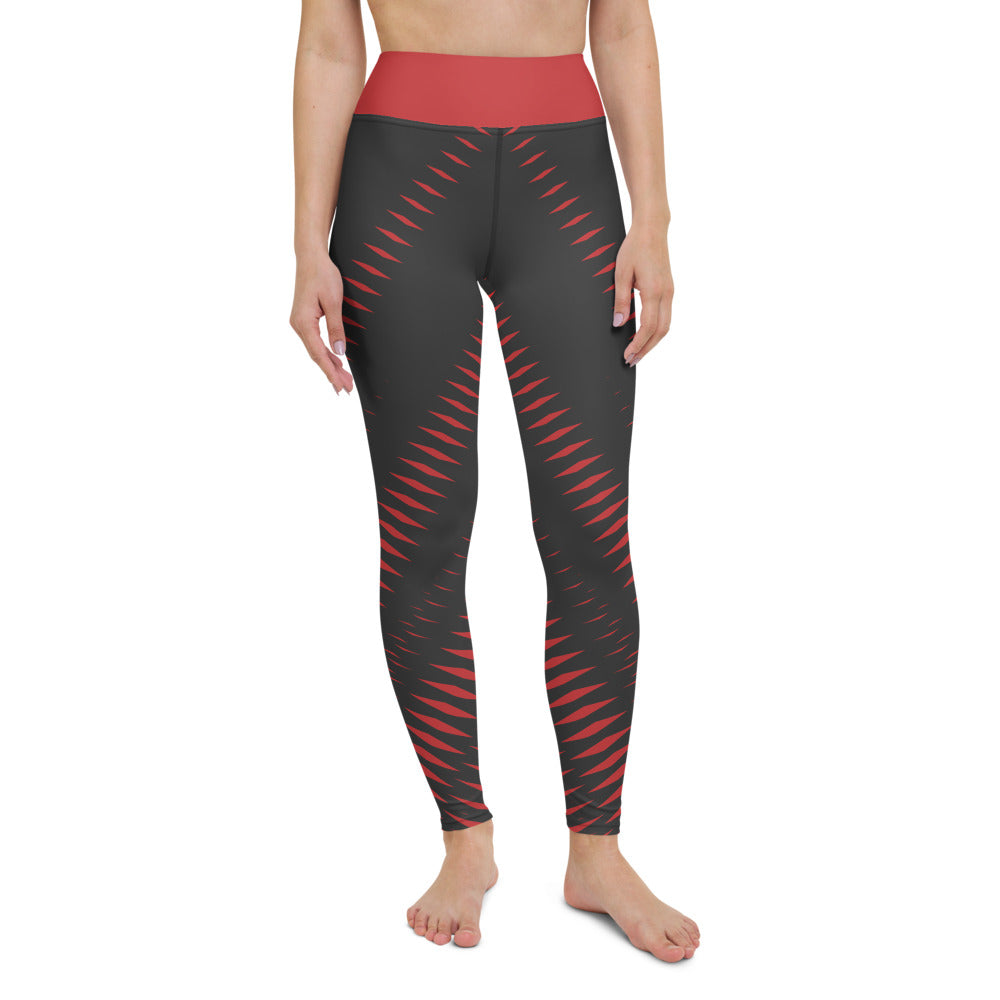 Get Fit Yoga Leggings
