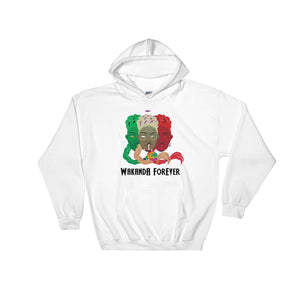 Forever Hooded Sweatshirt (Men's)