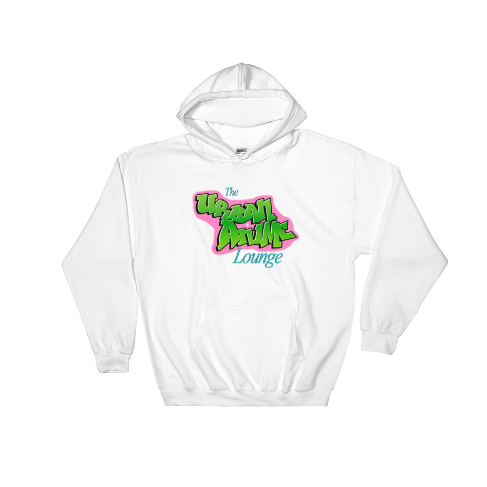 Fresh UAL Hooded Sweatshirt (Men's)