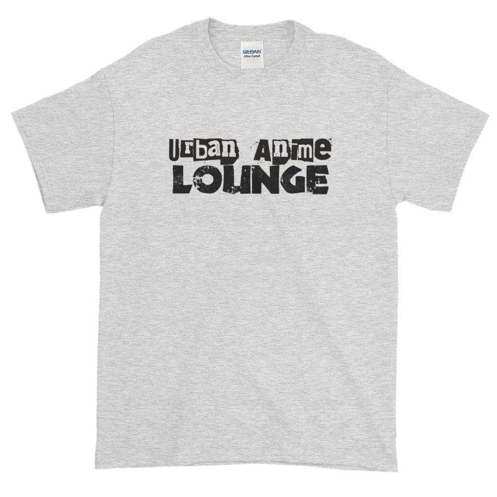 UAL 1.0 Short-Sleeve T-Shirt