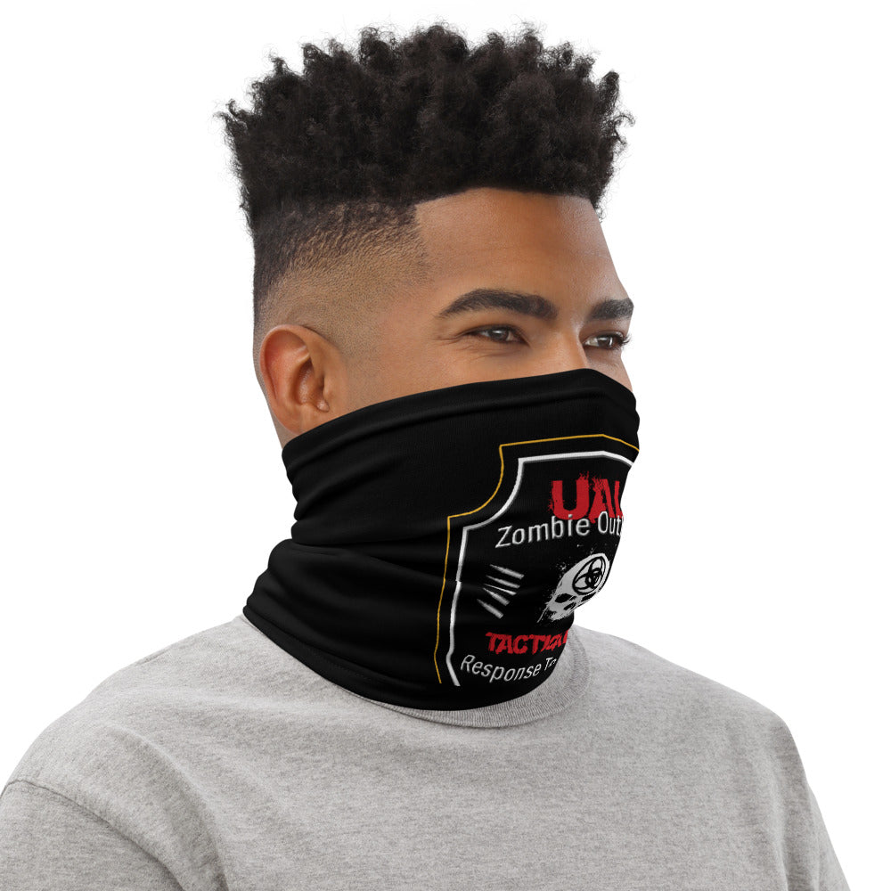 Zombie Tactical  Assault Team Neck Gaiter