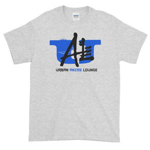 UAL 2.0 (Cool Blue) Short-Sleeve T-Shirt