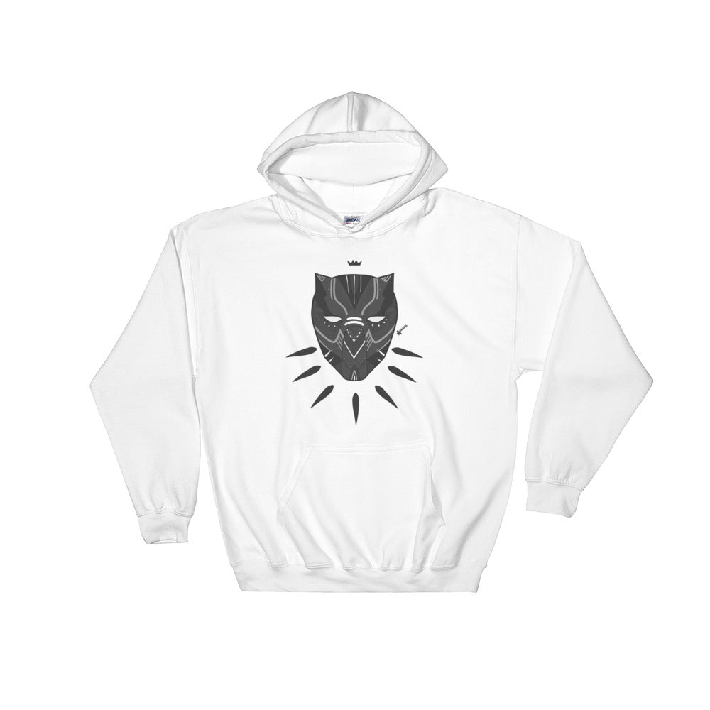 Panther Hooded Sweatshirt (Men's)