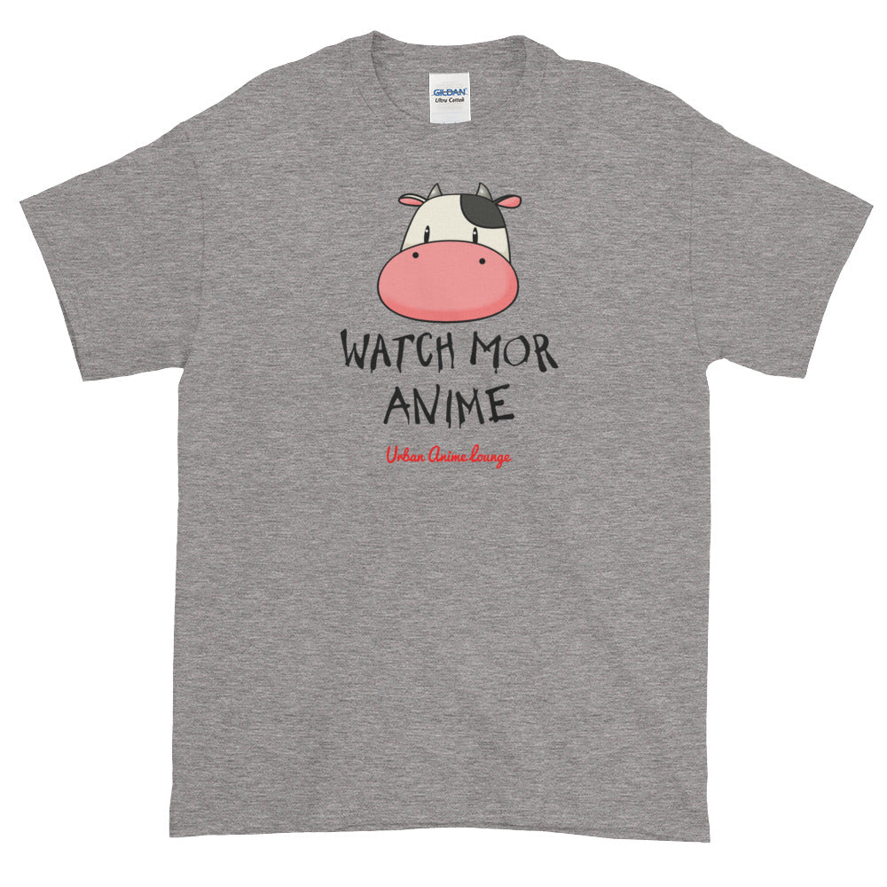 Mor anime Short-Sleeve T-Shirt