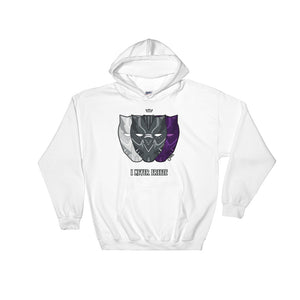 Never Freeze Hooded Sweatshirt (Men's)