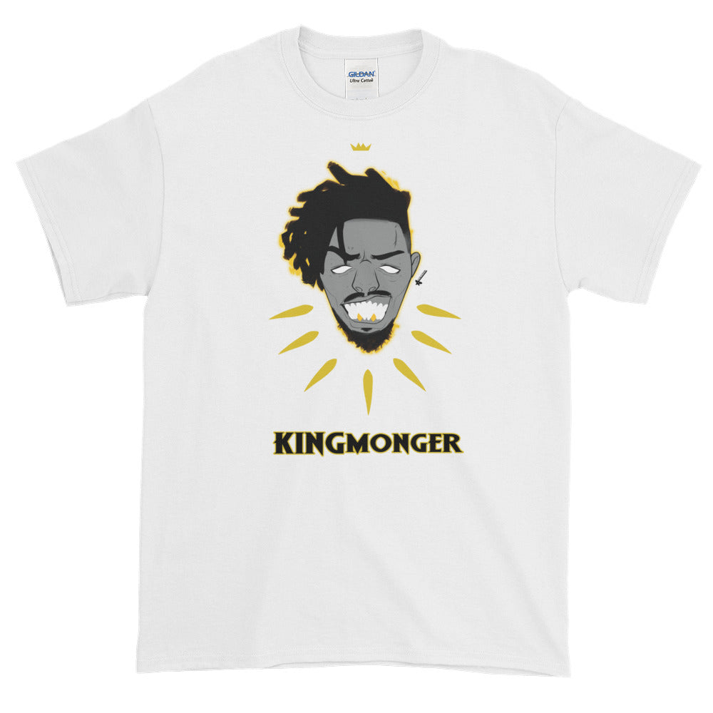 Kingmonger Short Sleeve T-Shirt (Men's)