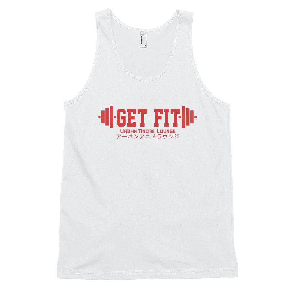 Get Fit Classic tank top (unisex)