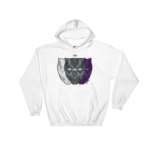 Wakanda BP Hooded Sweatshirt (Men's)