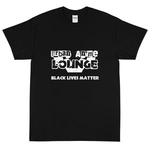 BLM x UAL 1.0 Logo Short Sleeve T-Shirt