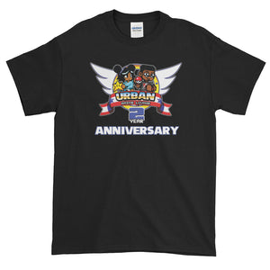 2-year Short-Sleeve T-Shirt