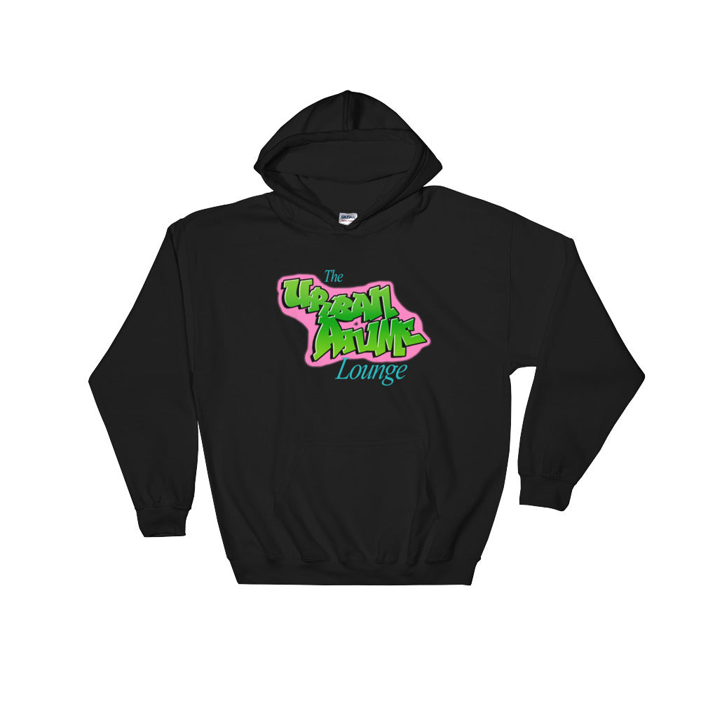 Fresh UAL Hooded Sweatshirt