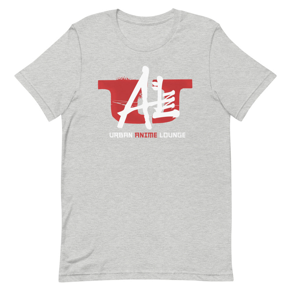 UAL 2.0 Short-Sleeve Unisex T-Shirt