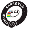 Craftworx UCI Approved