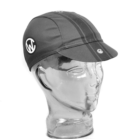 Craftworx cycling Cap Grey