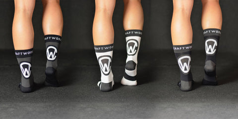Craftworx Cycling Socks
