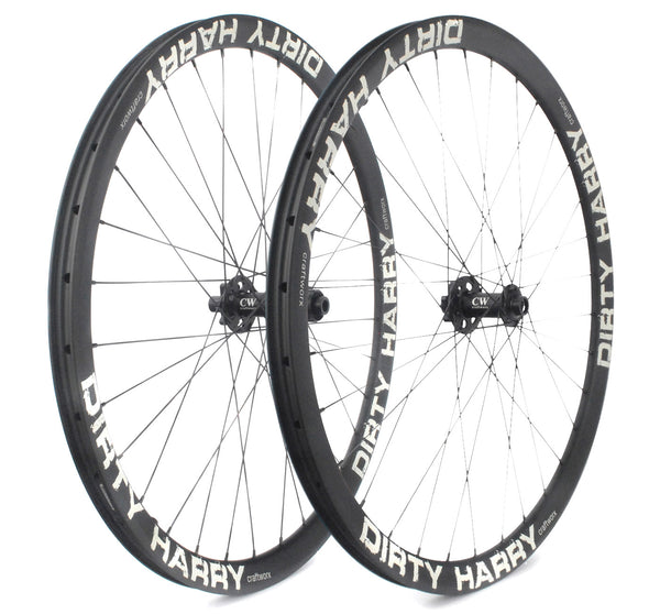 Craftworx Dirty Harry Wheels