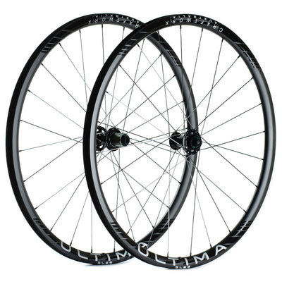 Ultima Carbon SL28 Disc | 1399g