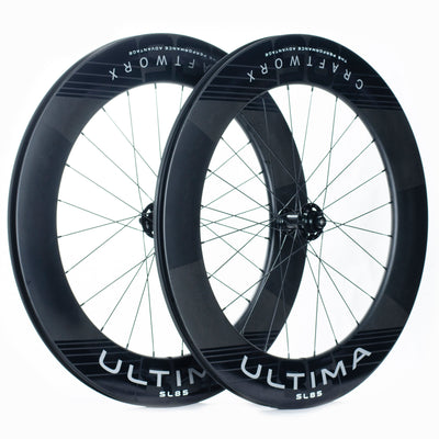 Ultima Carbon SL85 Disc | 1795g