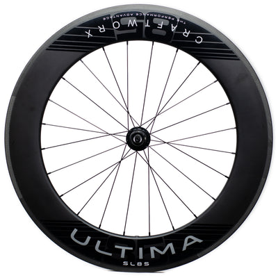 Ultima Carbon SL85 | 1742g