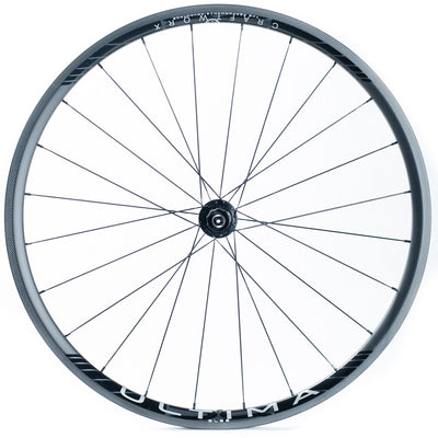 Ultima Carbon SL28 | 1341g