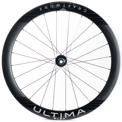 Ultima Carbon SL50 Disc | 1501g