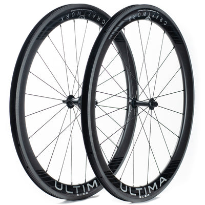 Ultima Carbon SL50 | 1370g