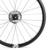 Craftworx G36 | Carbon | 700c Gravel Wheelset | from 1525g | 36mm Deep | 28mm Wide