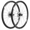 Craftworx G36 | Carbon | 700c Gravel Wheelset | from 1669g | 36mm Deep | 28mm Wide