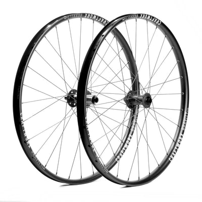 Craftworx Gravity 27.5 Boost Mountain Bike Wheels