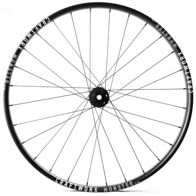 "Monster | 27.5"" Plus 