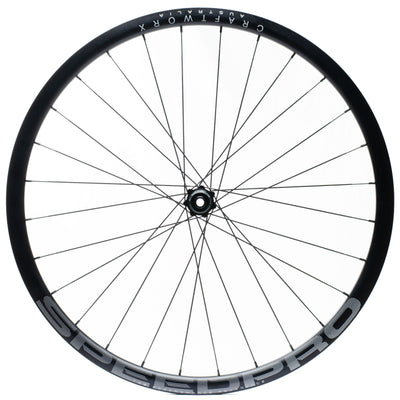 SPEEDPRO DISC | 1631g | For riders over 95kg