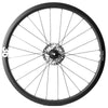 Craftworx 36 | Carbon | 700c Gravel Wheelset | from 1669g | 36mm Deep | 28mm Wide
