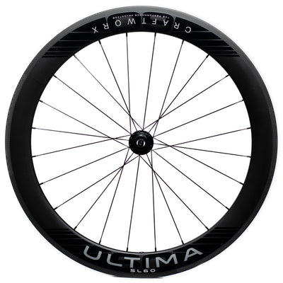 Ultima Carbon SL60 | 1503g
