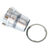 Craftworx 6-Pawl Freehub Body - SRAM XDR for SRAM 12 Speed Road