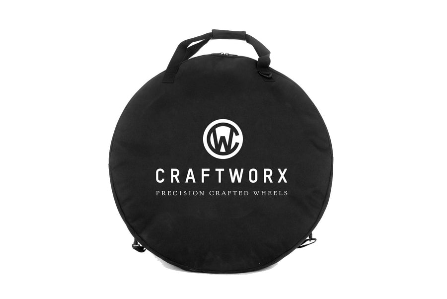 Craftworx Wheel Bag
