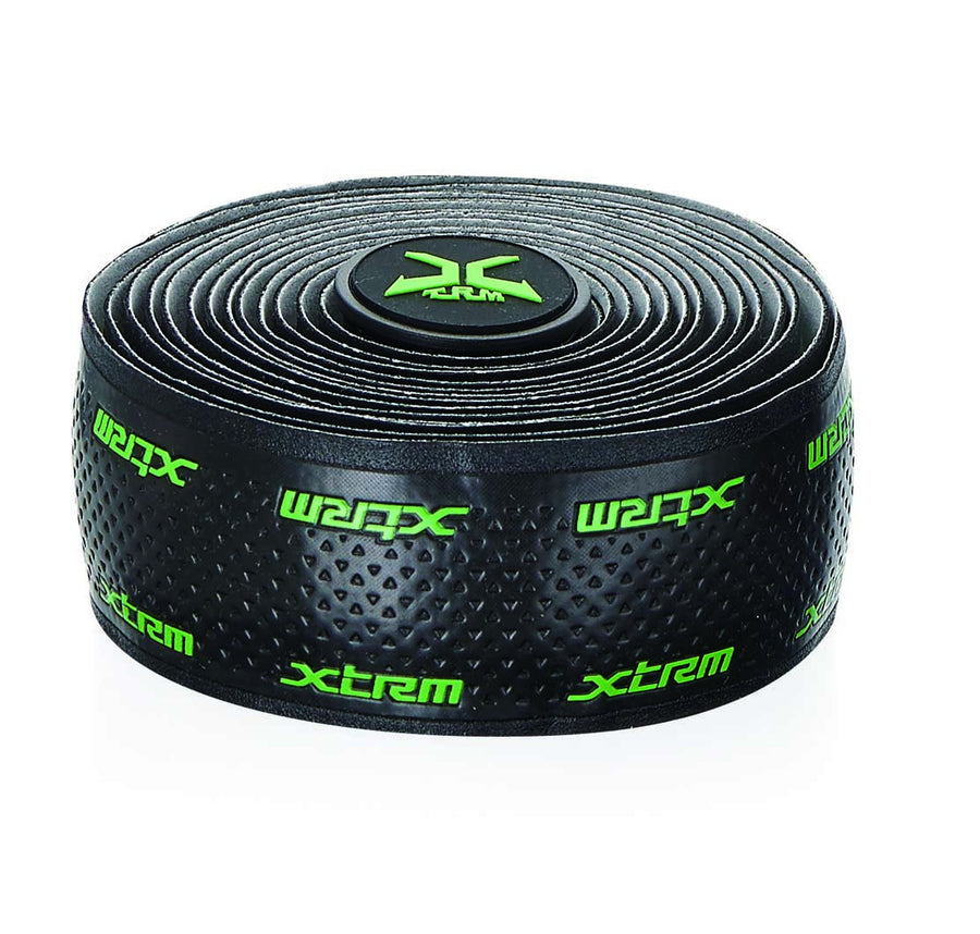 XTRM Tacky Light 2.0 - Black/Green