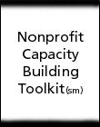 Nonprofit Capacity Building Toolkit (set of 4 books)