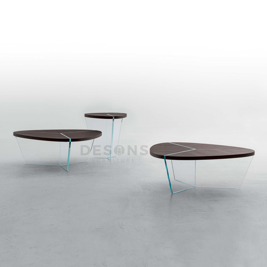 Alika Coffee Table