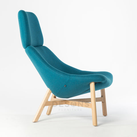 Barnes Arm Chair