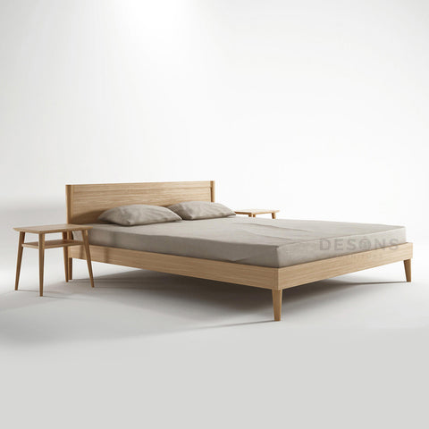 Danish Bed Frame